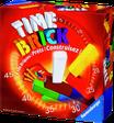 TIME BRICK +7ans, 1-6j