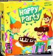 HAPPY PARTY +4ans, 2-4j