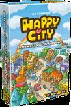 HAPPY CITY +10ans, 2-5j