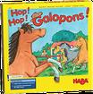 HOP!HOP!HOP!GALOPONS! +3ans, 2-4j
