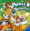PANIC O POULAILLER +4ans, 2-4j