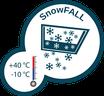 SnowFALL - Schneedusche