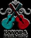Sonora free music logo