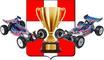 Trophée des Savoie TT 1/0 électrique