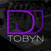 Logo von DJ Toby Dee, Musik, Party, Hochzeit