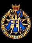 Logo von FEK, Karbeval in Essen