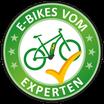 Anfahrt zu den e-Bike Experten in Aarau Ost