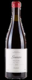 Envinate Lousas viñas de Aldea, Ribera Sacra, Vino tinto