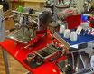 Siebträgermaschinen mit Dualboiler mit PID,  Espressomaschinen Zweikreis Einkreis E61 Gruppe, Kaffeemaschinen, Vollautomaten