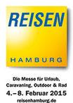 e-motion Hamburg mit einem Stand auf der Messe Reisen Hamburg