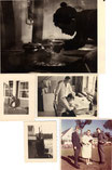 Nach dem Schulabgang 1959