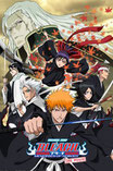 Bleach Pelicula 1