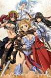 Queens Blade 2