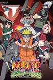 Naruto Pelicula 3