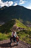 Le site Inca de Pisaq