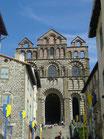 Cathédrale du Puy en Velay