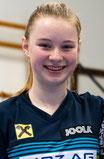 Landesmeisterin 2019 /  U18 Romy Reiter