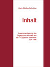 Karin Mettke-Schröder/Inhalt/Vorschau aus der ™Gigabuch Bibliothek von 1996/eBook/ISBN 9783734717024