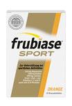 frubiase ® für Ausdauersportler