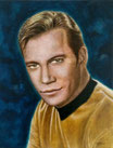 Captain Kirk (William Shatner)