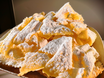 Crostatina di crema e fragole