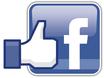 logo de réseau sociaux facebook