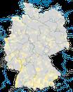 Beobachtungen des Seidenreihers (Egretta garzetta) in Deutschland.