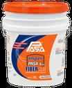 Impermeabilizante acrílico fibratado base agua.