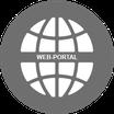 Web-Portal Boyce: Für jeden Kunden ein eigenes Portal mit System- Synchronisation. Im Eigenbetrieb und im Managed Service nutzbar. Arbeiten Sie standortunabhängig!
