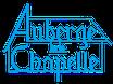 L'Auberge de la Chapelle à Milon la Chapelle