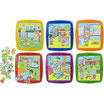 Puzzles Representación de situaciones relacionadas con la higiene personal