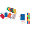 Plantillas cosedoras para el aprendizaje de los números
