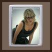 Grabbild / farbig / rechteck  70 x 90 mm/ GOLD-Rand GOLD Bestellnummer_1_REG_7090