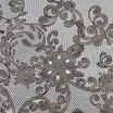 Sibu Designrolle PNL Lace White/Vintage Brown
