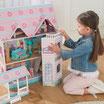 Abbey Manor Dollhouse Juguete Niña Casita de Muñecas KidKraft 65941