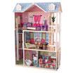 My Dreamy Dollhouse Juguete Niña Casa de Muñecas KidKraft 65823