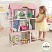 Sweet Savannah  Dollhouse Juguete Niña Casita de Muñecas KidKraft 65851