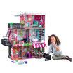 Brooklyn's Loft Juguete Niña Casa de Muñecas KidKraft Dollhouse 65922