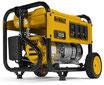 Generador Portatil a Gasolina DeWalt 4,000-Watt DXGNR4000