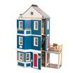 Grand Anniversary Dollhouse Juguete Niña Casa de Muñecas KidKraft 65947