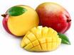 raffinierte Mangobutter