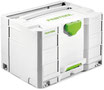 Festool Systainer T-LOC, SYS-Combi 2