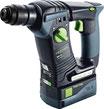 18V Festool Akku-Bohrhammer BHC18 Li 5,2 Plus