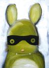 Bandit Bunny