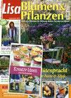 Lisa Pflanzen und Blumen