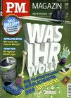 P.M.-Magazin