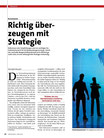 Referenzmarketing - strategisch