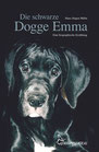 Die schwarze Dogge Emma
