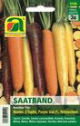 SAATBAND Karotten-Trio