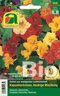 Bio Kapuzinerkresse